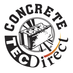 Concrete Media / TEC-Direct logo